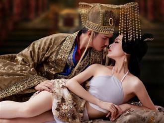 Lý do lạnh người sau khi 'ân ái' với Hoàng đế, phi tần phải nằm im để thái giám làm điều này