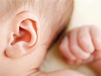 """""""Lọ nước thần thánh"""" giúp chữa đến 20 loại bệnh cơ bản ở trẻ sơ sinh và trẻ nhỏ"""