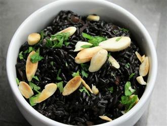 Loại thực phẩm màu đen được chuyên gia ca ngợi là thuốc bổ khỏe thân, lại dưỡng nhan vào mùa đông, phụ nữ càng ăn sẽ càng khỏe và trẻ ra