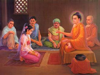 Lời Phật dạy: Phụ nữ nên làm những điều này khi phát hiện chồng ngoại tình