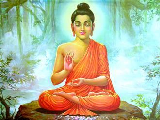 Lời Phật dạy thấm thía về lòng chung thủy và đạo lý vợ chồng
