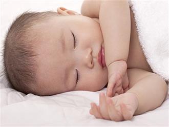 Luyện ngủ cho con mãi không thành, mẹ trẻ loay hoay tìm nguyên nhân và bất ngờ với 9 lí do này