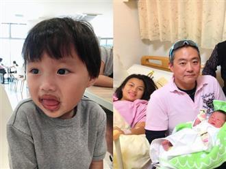 Lý do gì khiến nhóc Sa 3 tuổi ngoan ngoãn ngồi xem mẹ quay Vlog, có thể bởi cách dạy con cực khéo của Quỳnh Trần JP
