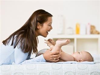 Mách các mẹ 4 tư thế nằm tốt nhất sau sinh mổ giúp mau chóng hồi phục sức khỏe