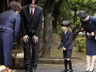 Mách cha mẹ cách dạy con ngoan ngoãn, lễ phép theo phương pháp của người Nhật