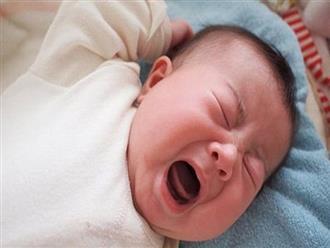 Mách mẹ chăm con trong giai đoạn bé chưa đầy tháng