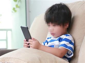 Mạng xã hội làm gia tăng nguy cơ mắc bệnh tâm thần ở trẻ em