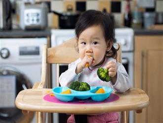 """Mẹ 2 con bật mí bí quyết """"dễ ợt"""" giúp con ăn rau ngon miệng và vui vẻ hơn"""