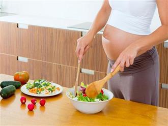 Mẹ bầu ăn lạc mỗi ngày con khỏe mạnh thông minh, mẹ giảm nguy cơ tim mạch dại gì không thử
