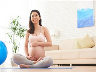 Mẹ bầu thường xuyên MẤT NGỦ hãy share bài này, bố đọc để hiểu NỖI KHỔ và biết cách chăm sóc mẹ hơn nhé