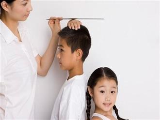 Mẹ cứ than con lùn hơn bạn bè cùng lứa, nguyên nhân hóa ra do chính sai lầm của mẹ