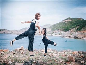 Mẹ dạy con gây sốt MXH: Nếu có con gái, đừng dạy con chịu đựng, hãy dạy con sống có chính kiến của mình