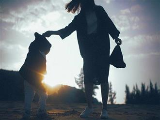 Mẹ đơn thân: Tết đến gia đình người ta sum họp, chỉ thương con mình không có ba bên cạnh