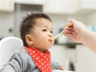 Mẹ Hà Nội mách 4 bước tăng độ thô khi chế biến đồ ăn dặm kiểu Nhật cho bé
