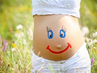 Mẹo vui: Nhìn vào dấu hiệu cơ bản này giúp mẹ biết mang bầu bé trai hay gái, chuẩn xác 99%