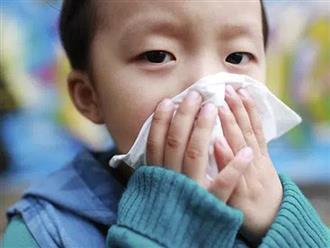 Miền Bắc lại chuẩn bị đón đợt lạnh mới, nhưng đợt rét đậm này có phần khác biệt, cha mẹ cần lưu ý cho trẻ những lời dặn dò từ bác sĩ