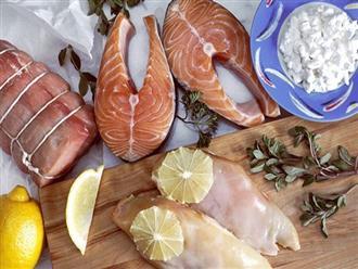 Muốn con cao lớn vượt trội, thông minh xuất chúng: Mẹ đừng quên bổ sung những thực phẩm này vào bữa ăn hàng ngày