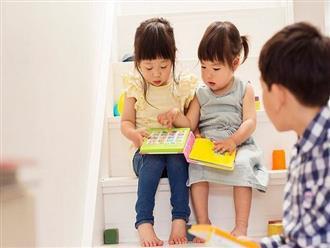 Muốn con hoạt ngôn và biết thêm nhiều từ vựng phong phú hơn? Các nhà khoa học khuyên cha mẹ hãy làm việc cực kỳ đơn giản này
