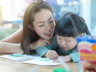 Muốn con lớn lên thành công và giàu có, cha mẹ đừng quên rèn con 3 kỹ năng này