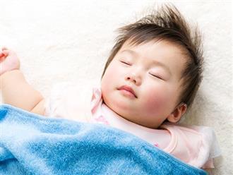 Muốn con ngủ nhanh mẹ chớ bỏ qua những mẹo hữu ích này