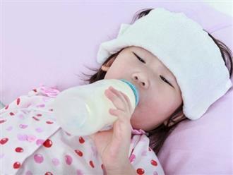 Nắng nóng bất thường trẻ dễ say nắng: Mẹ nắm kỹ 5 bước sơ cứu khẩn cấp này phòng lúc cần