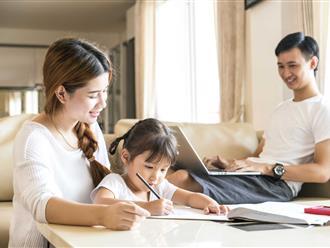 Nếu con thường nói 3 câu này, chứng tỏ mẹ đã giáo dục rất tốt và tương lai trẻ sẽ hiếu thuận