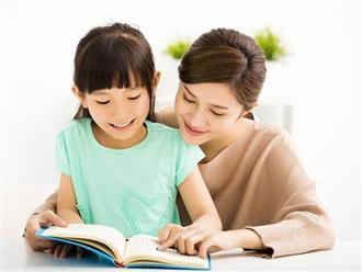 Nếu làm đủ 10 điều này cho con thì xin chúc mừng, bạn chính là một bậc cha mẹ tốt