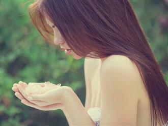 Nếu tình yêu xuất hiện những dấu hiệu này đừng dùng dằng nữa, buông tay thôi