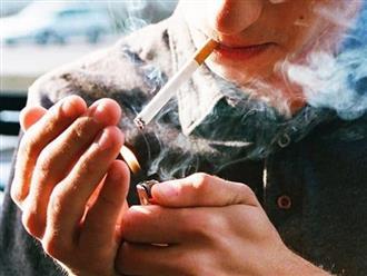 """Ngoài hút thuốc lá, 6 """"thủ phạm"""" này cũng là nguyên nhân gây ung thư phổi"""
