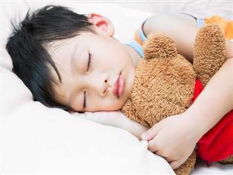 Nguy cơ từ việc cho trẻ ngủ muộn và phương pháp để cho trẻ đi ngủ đúng giờ mà mẹ nào cũng cần biết