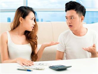 Nguyên tắc 3 KHÔNG khi vợ chồng cãi nhau cấm phạm phải