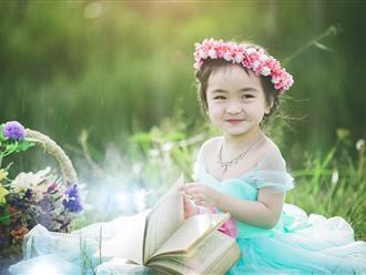 """Nhà nào sinh con gái đầu lòng là PHÚC KHÍ ngập trời, bố mẹ chỉ việc """"ngồi mát ăn bát vàng"""""""