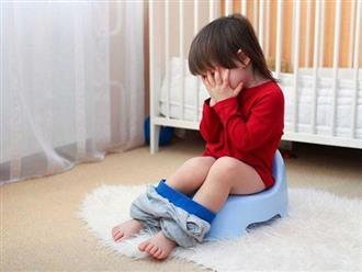 Nhiễm trùng đường tiết niệu ở trẻ: Triệu chứng và cách khắc phục