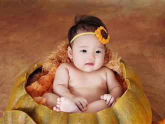 Nhờ giãn cữ bú, cai ti đêm, mẹ Sài Gòn đã luyện con ngủ xuyên đêm 11 tiếng từ khi 3 tháng tuổi