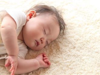 Nhờ làm việc này từ khi mới sinh, mẹ Việt ở Canada luyện con ngủ xuyên đêm từ 6 rưỡi tối hôm trước
