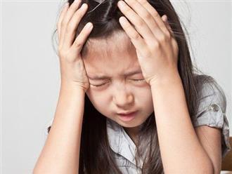 Những bệnh trẻ hay mắc vào dịp Tết