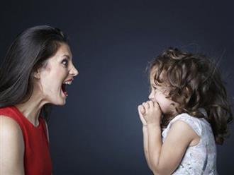 """Những """"bi kịch"""" trẻ có thể phải trải qua khi bị bạo hành bằng ngôn ngữ"""