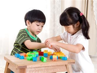 Những cách hành xử của cha mẹ có thể hủy hoại con