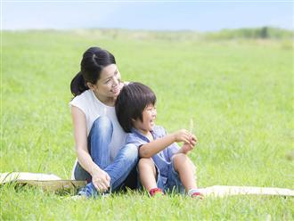 """Những câu nói khiến trẻ nghe lời hiệu quả hơn từ """"không được"""""""
