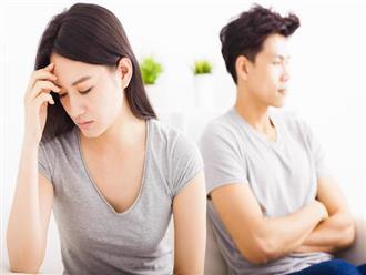 Những dấu hiệu báo động tình cảm vợ chồng có trục trặc, sớm muộn gì cũng đường ai nấy đi