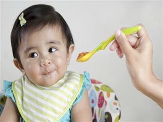 Những dấu hiệu cho thấy đường tiêu hóa ở con không tốt mà cha mẹ đừng xem thường