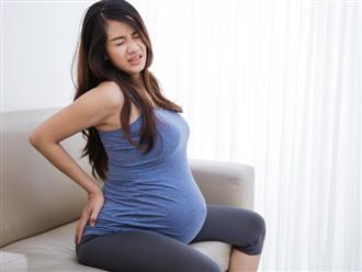 Những dấu hiệu thiếu canxi ở mẹ bầu gây nguy hiểm cho thai nhi