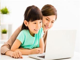Những điều bố mẹ nên dạy trẻ ở từng giai đoạn