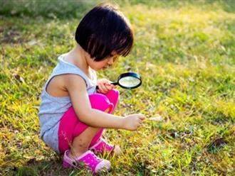 Những điều cha mẹ nên làm trước khi con tròn 1 tuổi để con lớn lên thông minh hơn
