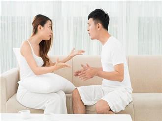 Những điều đại cấm kỵ khi vợ chồng cãi nhau chớ dại phạm phải