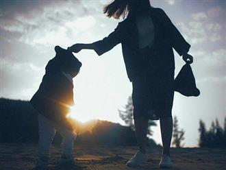 Những điều đàn ông phải tuân thủ khi yêu mẹ đơn thân, còn không hãy để họ sống yên ổn