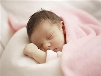 Những điều kiêng kỵ khi nhà có trẻ sơ sinh nhất định mẹ phải biết
