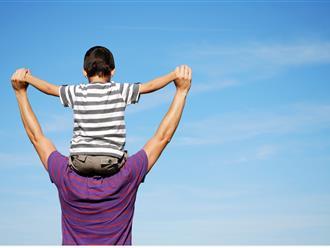 Những kiểu ông bố này dễ làm tổn thương con và ảnh hưởng tiêu cực đến sự phát triển của trẻ
