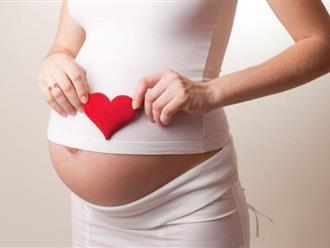 """Những lỗi lớn khi mẹ bầu chỉ chăm chăm ăn uống để """"vào con mà không béo mẹ"""""""