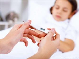 Những lưu ý quan trọng khi chăm trẻ bị tay chân miệng để tránh biến chứng nguy hiểm